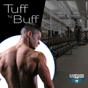 Tuff n Buff - Muscle Building Program