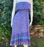Charlie Dress - Wisteria