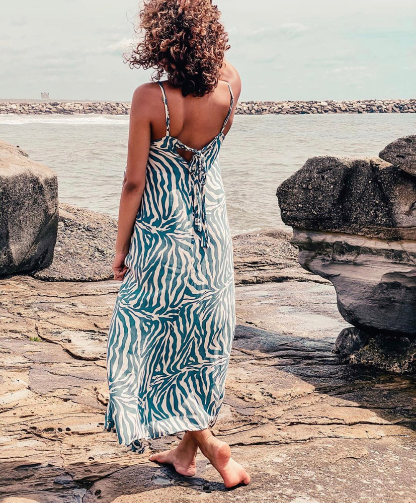 Halcyon Maxi Dress