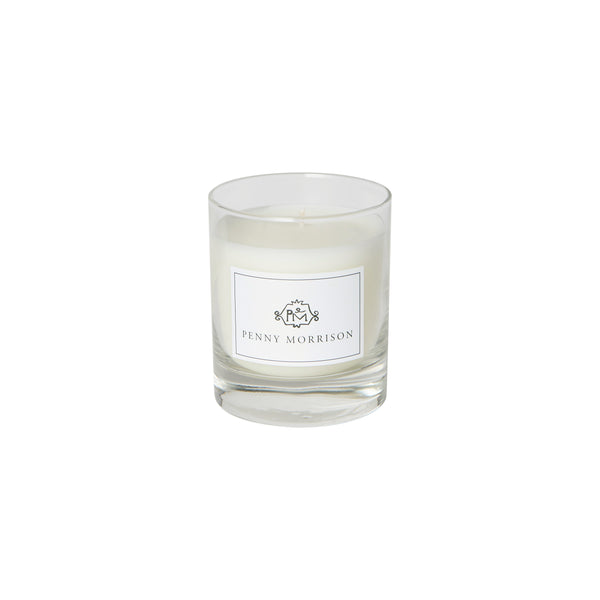 Tableware Penny Morrison Cashmere Scented Candle Penny Morrison candle, GLASSWARE, scented, TABLE WARE