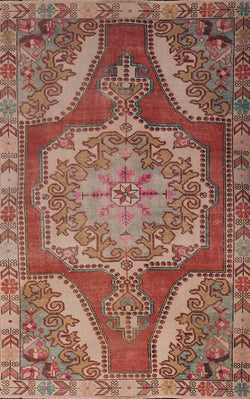 Rugs Antique Red with Contemporary Pink Rug Penny Morrison