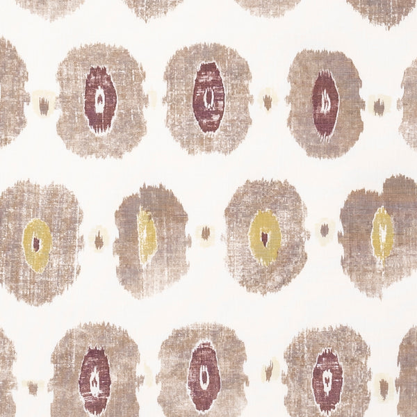 Fabrics Bolton Brown Penny Morrison BOLD, CIRCLES, COLOUR_BROWN, DESIGNER_PENNY MORRISON, PATTERN_ABSTRACT, PATTERN_DOTS, REPEATED, ROUND