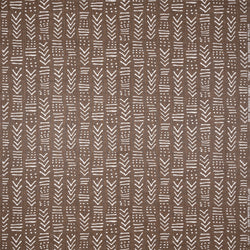 Fabrics Luma Brown Penny Morrison ARROWS, COLOUR_BROWN, DESIGNER_PENNY MORRISON, GEOMETRIC, LINES, MINIMAL, PATTERN_ABSTRACT, SHAPES, SIMPLE, VERTICAL