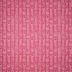 Fabrics Luma Pink Raspberry Penny Morrison ARROWS, COLOUR_PINK, DESIGNER_PENNY MORRISON, GEOMETRIC, LINES, MINIMAL, PATTERN_ABSTRACT, SHAPES, SIMPLE, VERTICAL