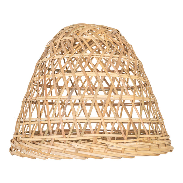 Penny-Morrison-Natural-Rattan-Woven-Oversized-Lamp-Shade-Wood-Bohemian-Unique-Neutral-Muted