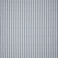 Fabrics Ticking Stripe Ocean Penny Morrison BOLD, COLOUR_BLUE, DESIGNER_PENNY MORRISON, GEOMETRIC, LINES, OCEAN, PANELS, PATTERN_STRIPES, SIMPLE, STATEMENT, STRIPE, VERTICAL