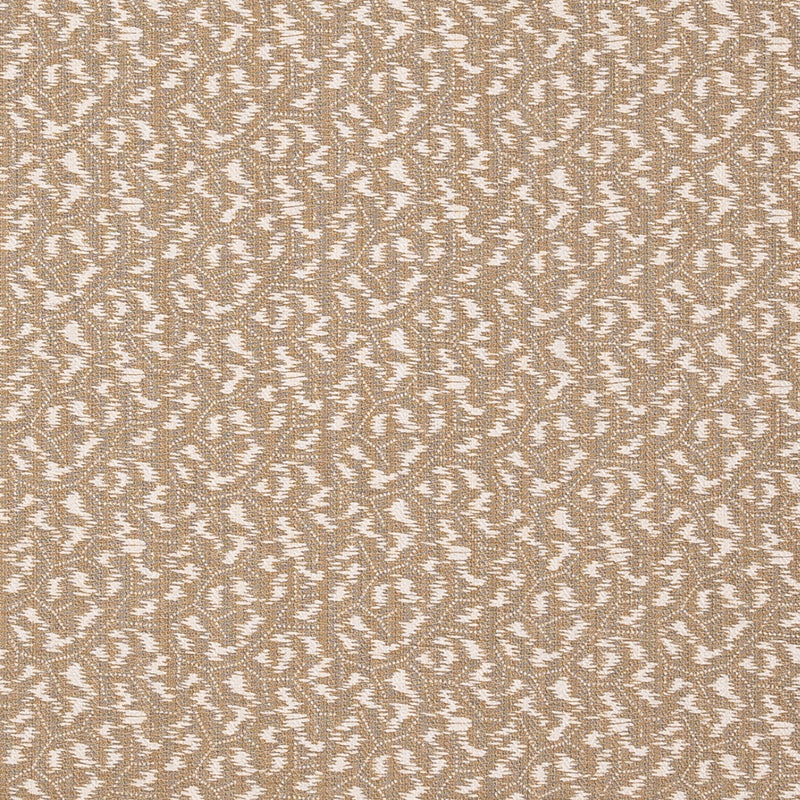 Fabrics Tulkan Mustard Penny Morrison BOLD, COLOUR_BROWN, COLOUR_ORANGE, DESIGNER_PENNY MORRISON, GEOMETRIC, NEUTRAL, PATTERN_ABSTRACT, small pattern, SOLID, STRONG