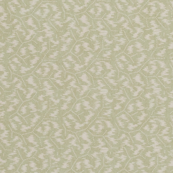 Wallpaper Tulkan Soft Green Wallpaper Penny Morrison BOLD, COLOUR_GREEN, GEOMETRIC, GREEN, PATTERN_ABSTRACT, SMALL PATTERN, SOLID, STRONG, WALLPAPER