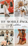 Mobile Pack