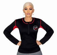 KA'OIR TOP SWEAT™