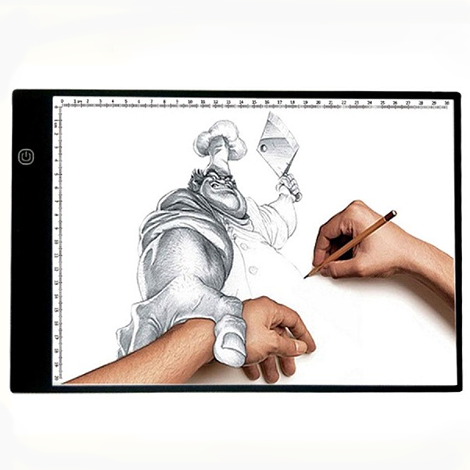ArtPedia Digital Light Pad