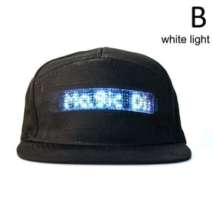 i-Hat™ Digital Cap