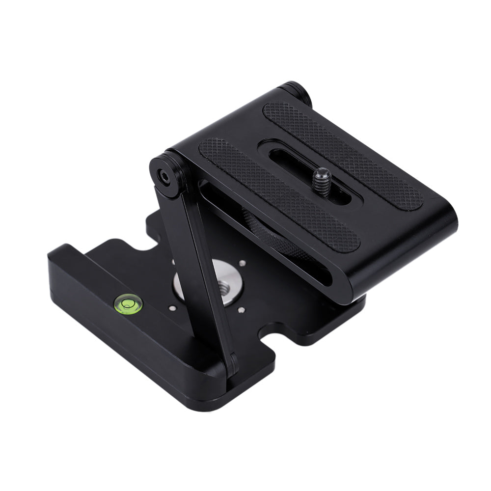MoviZed- Universal Tripod Head
