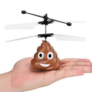 TurdCopter™ RC Drone