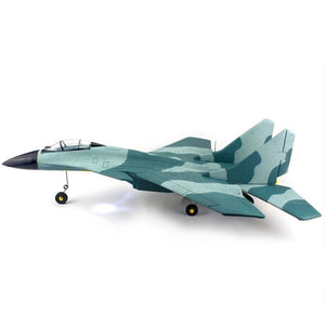 SU-27 Fighter - (Light Version) RTF-Ready to Fly