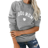 Dog Mom Sweatshirt - My Naked Dog