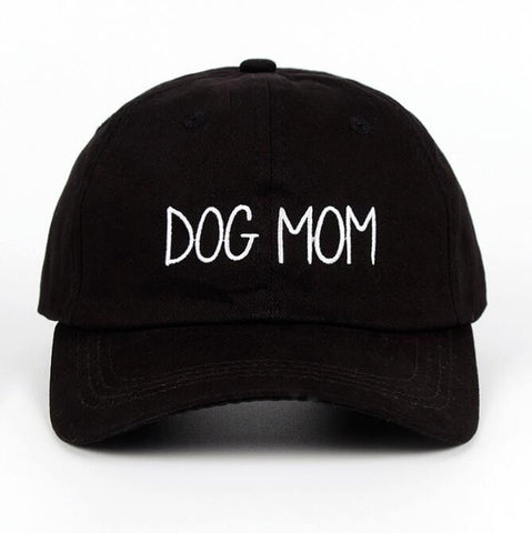 Original Dog Mom Hat - My Naked Dog