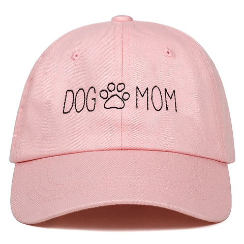 Paw Dog Mom Hat - My Naked Dog