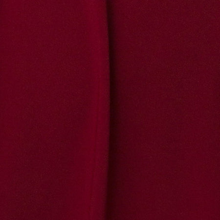 Caltry Skater Dress in Burgundy by Motel