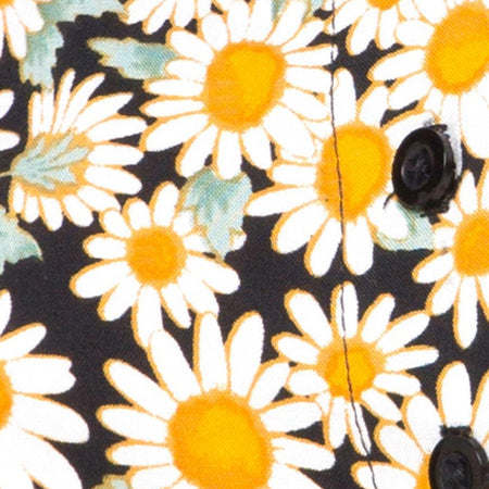 Cavazza Crop Top in Delightful Daisy by Motel