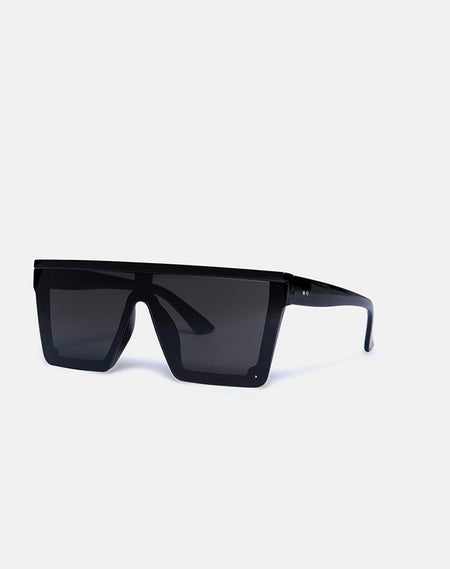 Kendal Sunglasses in Purple by Motel