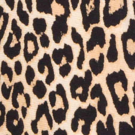 Nexca Bodice in Rar Leopard by Motel