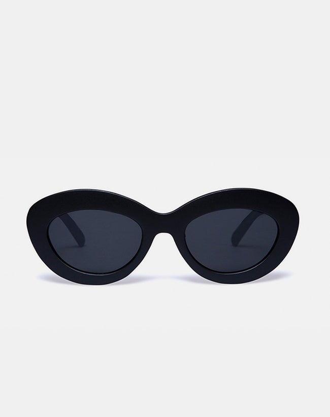 Skye Sunglasses in Black by Motel