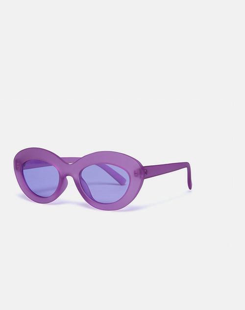 Skye Sunglasses in Pink by Motel