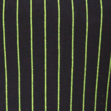 Solemo Bodice in Neon Pinstripe by Motel
