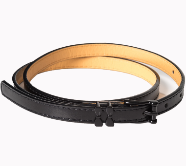Come Back Belt Black - Divine N' Envy Modern Vintage Clothing