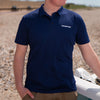 Technical Polo T-Shirt For Men