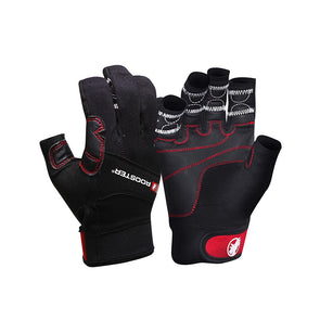 Pro Race 5 Finger Cut Glove
