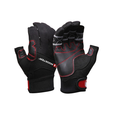 Pro Race 2 Finger Cut Glove