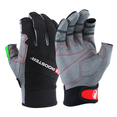 Dura Pro 2 Finger Cut Glove - Junior