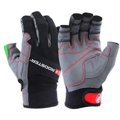 Dura Pro 5 Finger Cut Glove - Junior