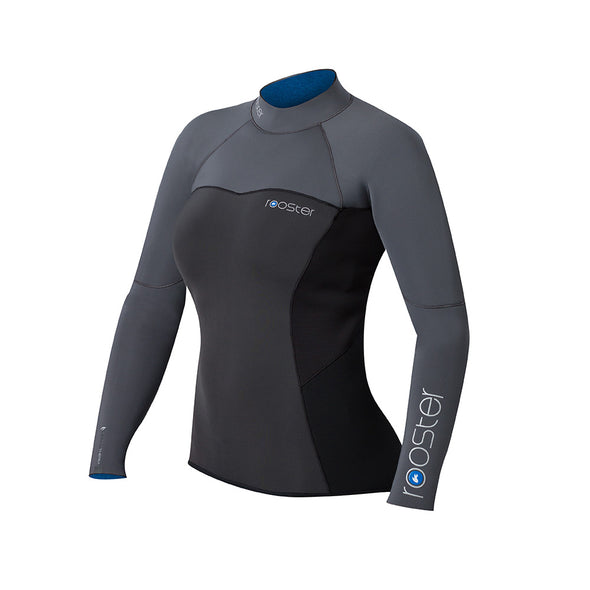 Supertherm 4mm Top - Womens