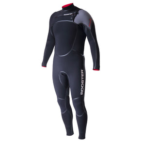 Supertherm 5/4mm Steamer - Front Zip