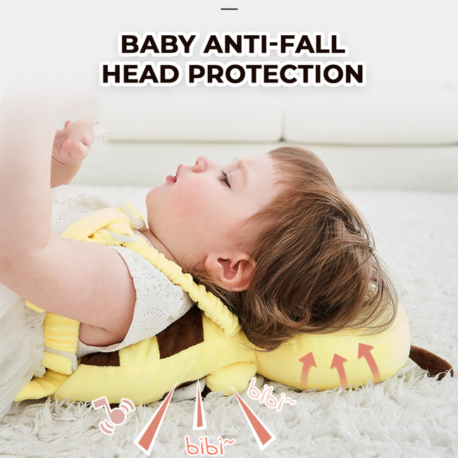 Baby Anti-Fall Head Protection