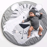 Cute Baby Play Mat