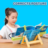 Foldable Kids Book Reading Stand