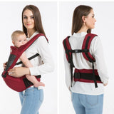 Adjustable Baby Wrap Carrier Sling