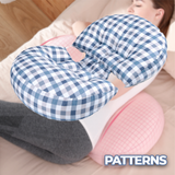 Maternity Pillow Waist Support