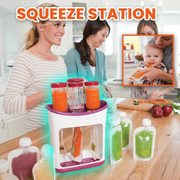 SQUEEZE STATION™