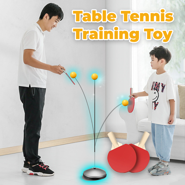 Table Tennis Training Toy