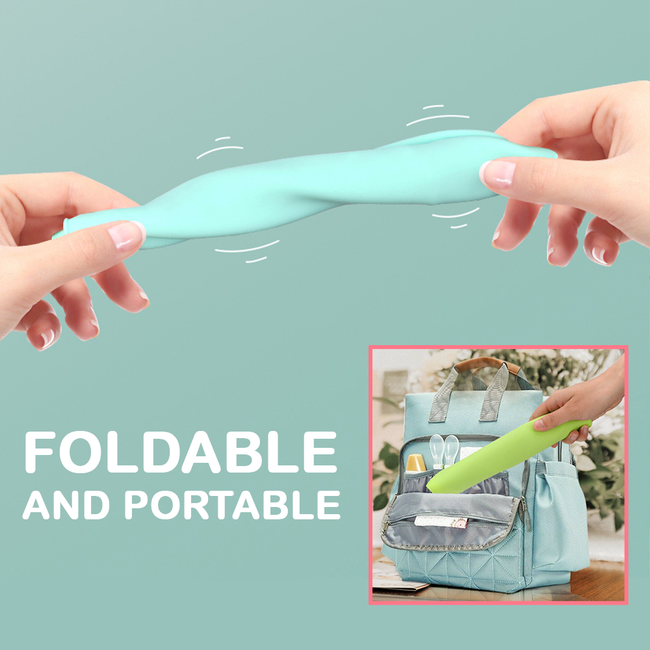 Waterproof Baby Feeding Bib