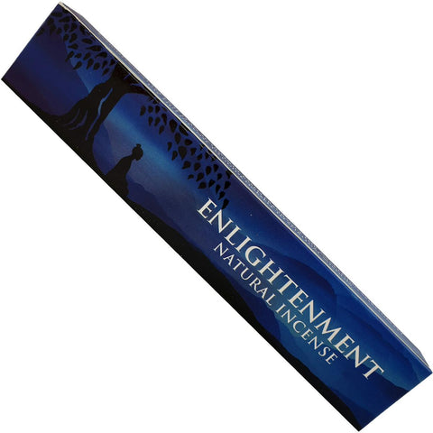New Moon - Enlightenment Incense Sticks