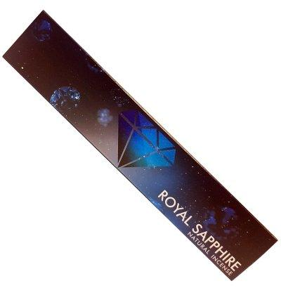 New Moon - Royal Sapphire Incense Sticks