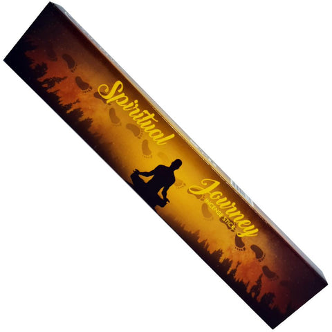 New Moon - Spiritual Journey Incense Sticks