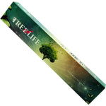New Moon - Tree of Life Incense Sticks