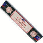 Satya - Black Opium Incense Sticks